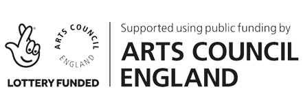 Arts Council of EnglandLogo